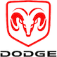 Dodge logotype
