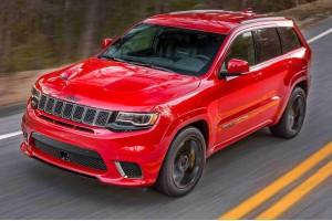 Jeep оценил мощнейший внедорожник в мире в стоимость «Демона»