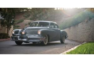 «Величайший автомобиль Америки»
