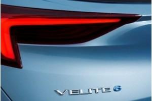 Buick Velite 6