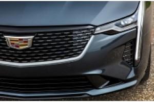 Cadillac CT4 2020 года присоединяется к модельному ряду как новый седан начального уровня
