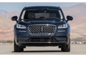 Lincoln Corsair 2020 роскошный внедорожник с возможностью расширения опций