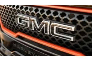 GMC Sierra 2020 первый пикап под маркой Harley-Davidson