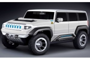 General Motors возрождает бренд Hummer как полностью электрический грузовик и внедорожник