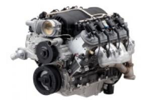 Новый двигатель Chevy LS427/570 это всё тот же LS7 от Camaro Z/28  на стероидах