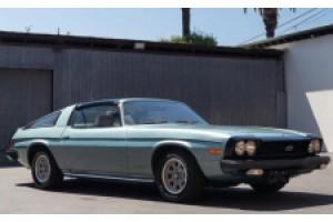 Chevy Camaro второго поколения закрепил за собой американское понятие muscle-car