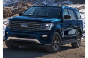 Теперь у вас может быть огромный полноразмерный внедорожник Ford Expedition XL STX всего на пять мест