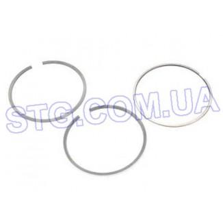 Картинка Кольца Поршневые GOETZE 0813410000