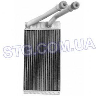 Картинка Радиатор печки AC DELCO 1563246