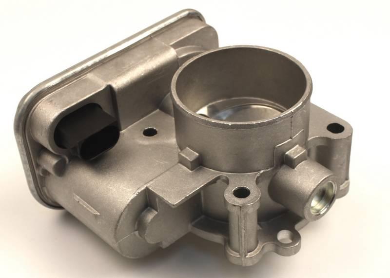throttle valve 4891735AС