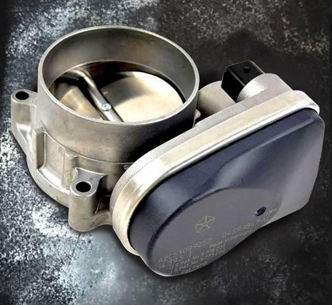 throttle valve